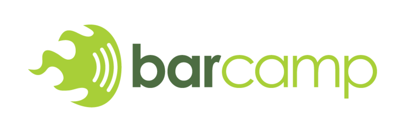 Fichier:Barcamp logo.png